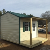 Storage Shed Picture Gallery |