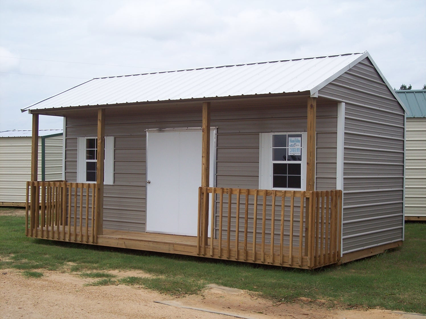 Used carports for sale in louisiana prefabricated steel for Metal homes louisiana