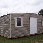 Portable Storage Building