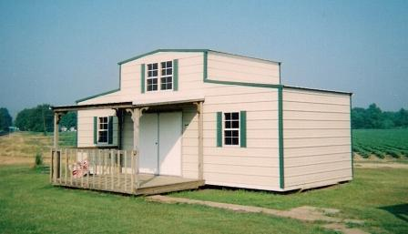 Holcomb Portable Buildings