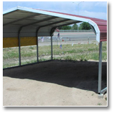 Eagle carport 1