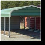 Eagle carport 2